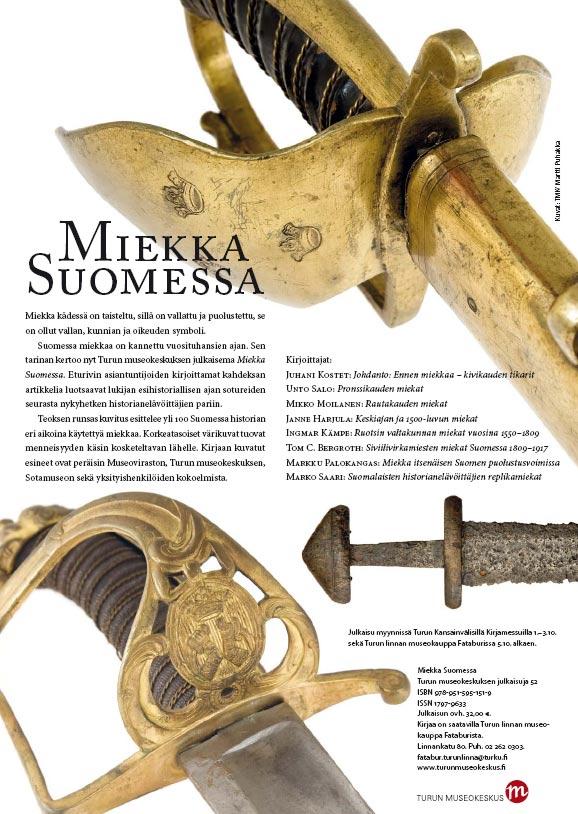 kirja miekoista suomeksi Kirjap10