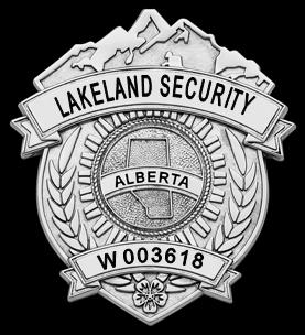 Security Badge Badge10