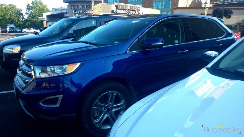 2015 - [Ford] Edge II - Page 4 046_ca10