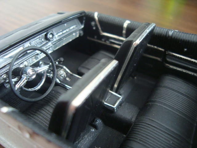 '65 chevy impala 16210