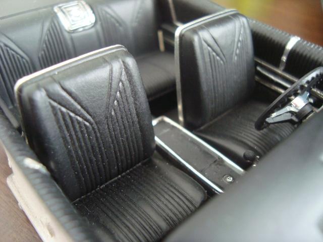 '65 chevy impala 16510