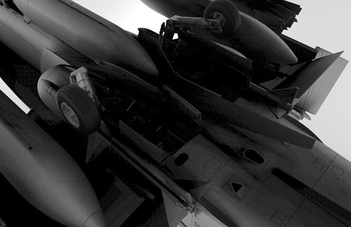 Aviation - NOUVEAUTÉS, RUMEURS ET KITS A VENIR - Page 17 F18710