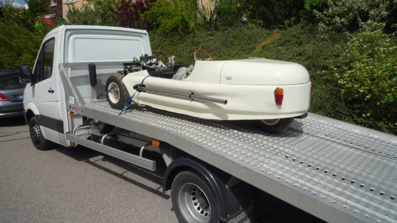 Mosquito (kit-car à 3 roues sur base Mini) P1110311