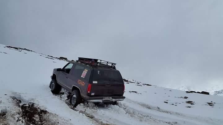 Fotos salida Gas Andes-Nieve 27 septiembre 2015 Fb_img10