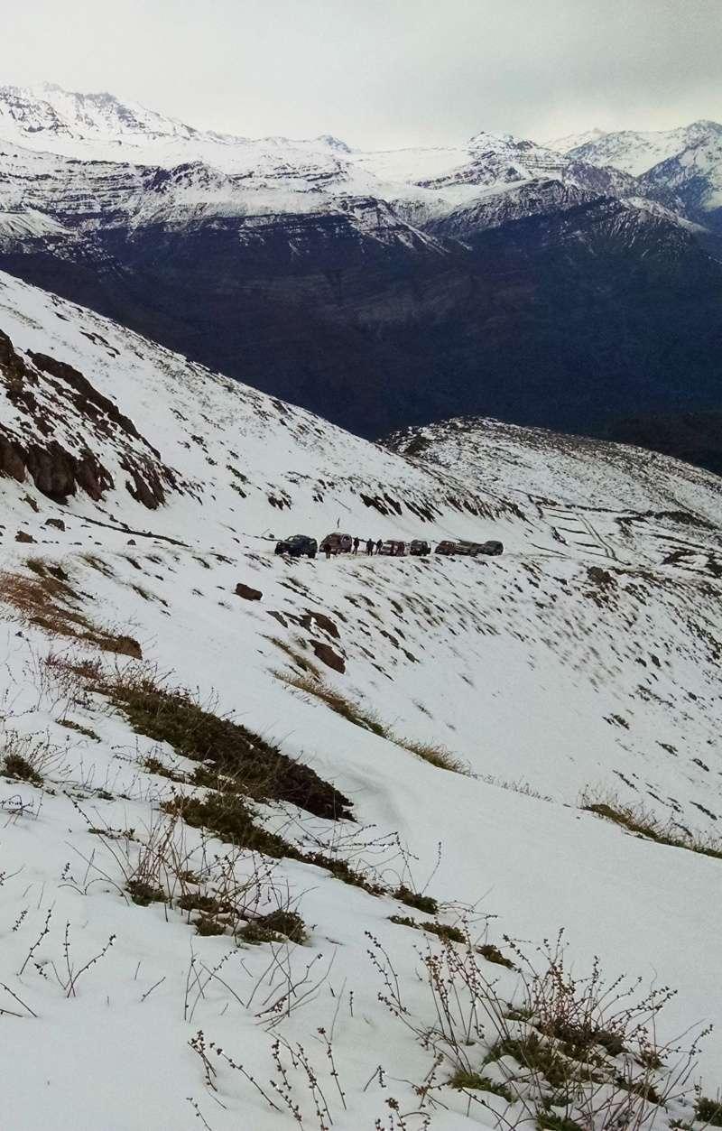 Fotos salida Gas Andes-Nieve 27 septiembre 2015 Gasa0310