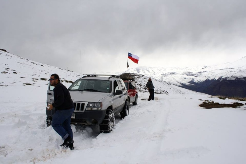 Fotos salida Gas Andes-Nieve 27 septiembre 2015 Gasa0510