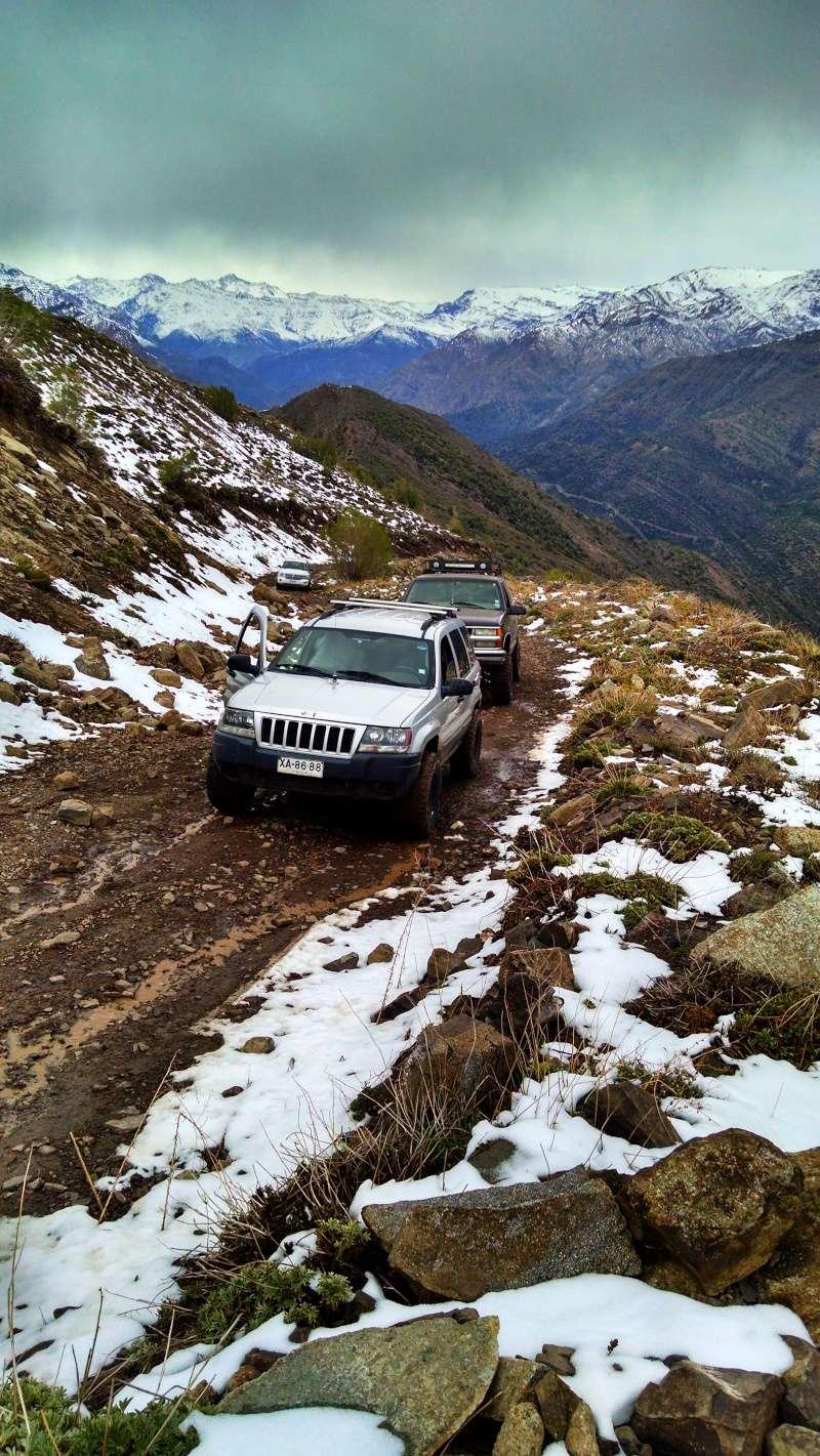 Fotos salida Gas Andes-Nieve 27 septiembre 2015 Profe011
