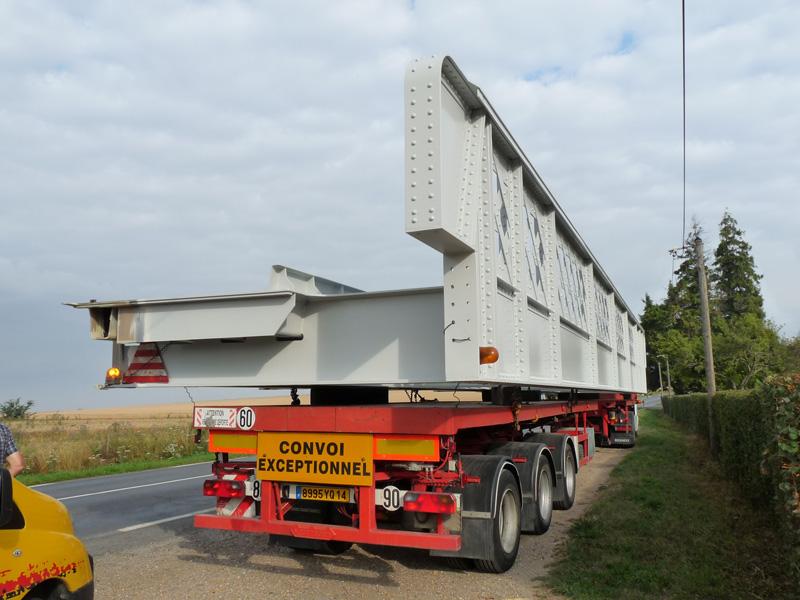 Renovation du pont levant à Crimée (Paris 19e) 2010-124