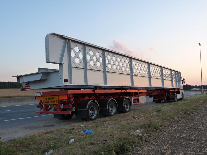 Renovation du pont levant à Crimée (Paris 19e) 2010-130