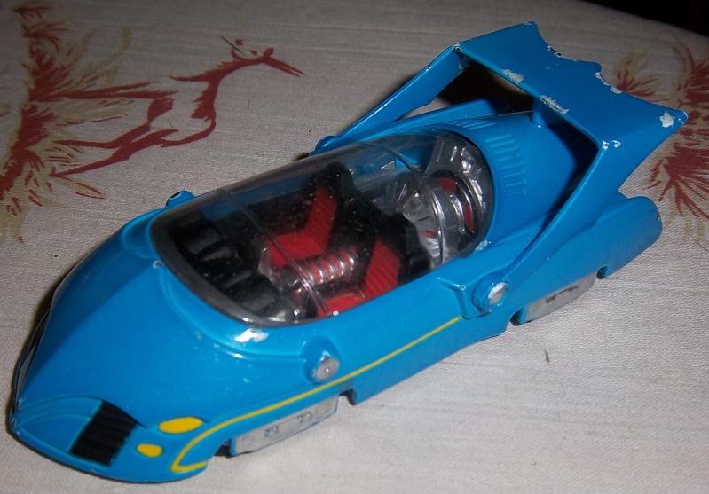 Gamme Batmobiles CORGI 2005 1:43ème 00115
