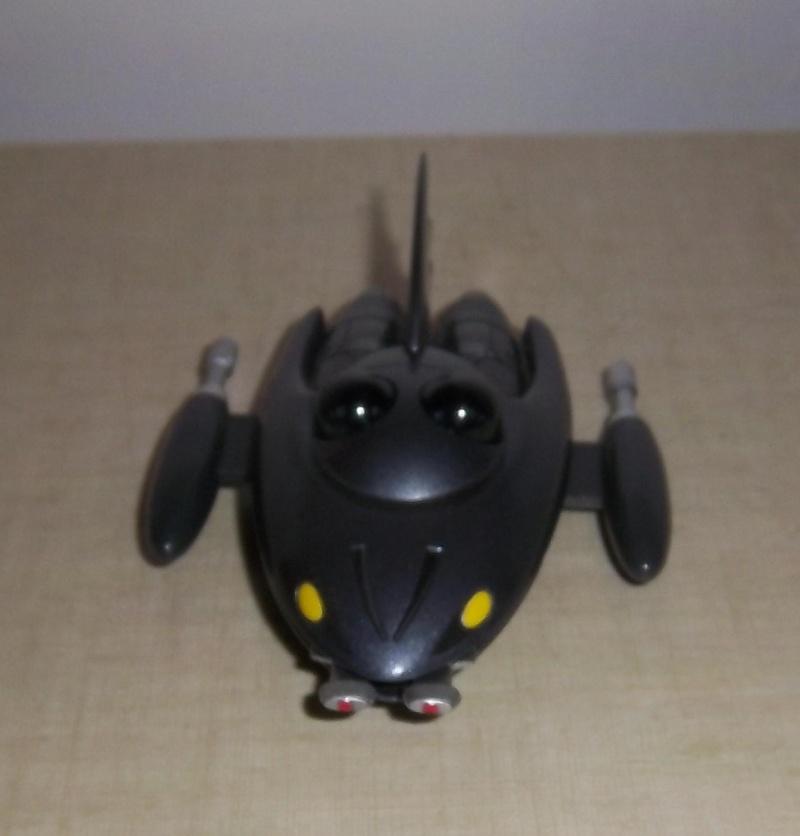 Gamme Batmobiles CORGI 2005 1:43ème 2000ba13