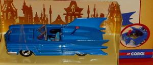 Gamme Batmobiles CORGI 2005 1:43ème 30051010