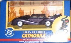 Gamme Batmobiles CORGI 2005 1:43ème 310