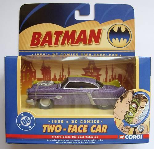 Gamme Batmobiles CORGI 2005 1:43ème B1tgjw10