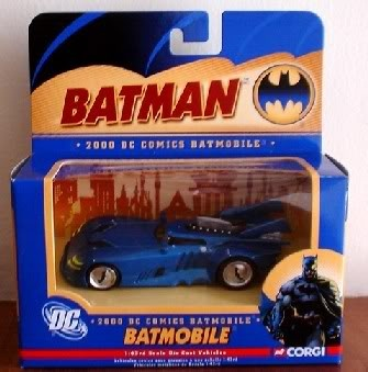 Gamme Batmobiles CORGI 2005 1:43ème Sans_t10