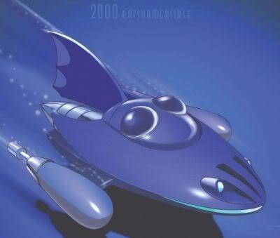 Gamme Batmobiles CORGI 2005 1:43ème Sans_t15