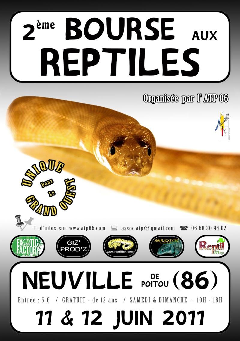 Bourse ATP86 2011 : 11/12 juin à Neuville de Poitou (86) Affich10