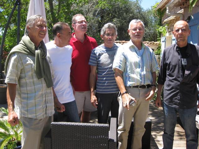 20 juin 2011 Rencontres en petit comité Img_2916