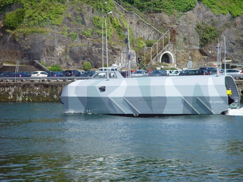 brest - [Les ports militaires de métropole] Port de Brest - TOME 1 - Page 22 Bds_rd16