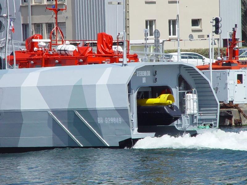 brest - [Les ports militaires de métropole] Port de Brest - TOME 1 - Page 22 Bds_rd17