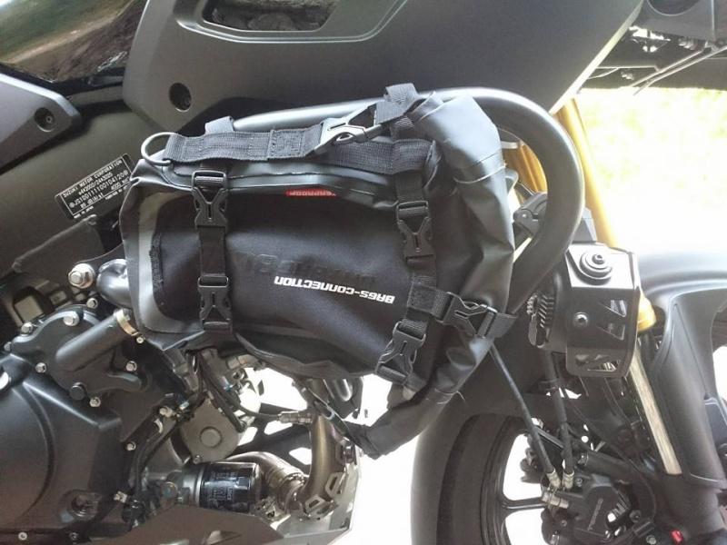 Suzuki DL V-Strom 1000 ABS 2015. 12002910