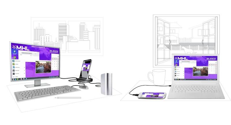 تطبيق Andromium OS معه ستُحوّل هاتفك الأندرويد لجهاز كمبيوتر Image12