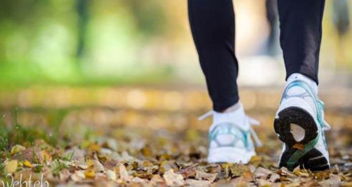 المشي السريع أفضل من الرياضات الأخرى في خسارة الوزن  Image31