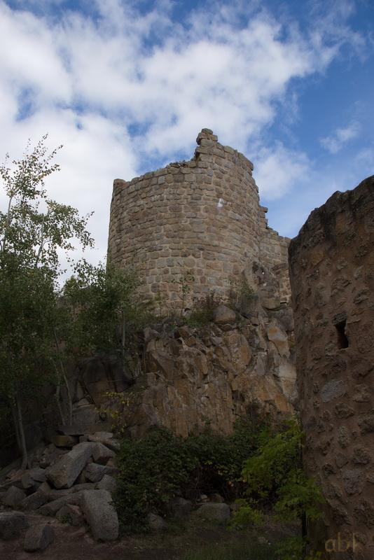 Les Châteaux d' Eguisheim ,  du Hagueneck , du Hohlandsbourg - Page 3 Hohlan15