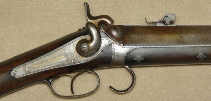 damax breveté? en fait, carabine de tir système Ghaye. 28h94m10