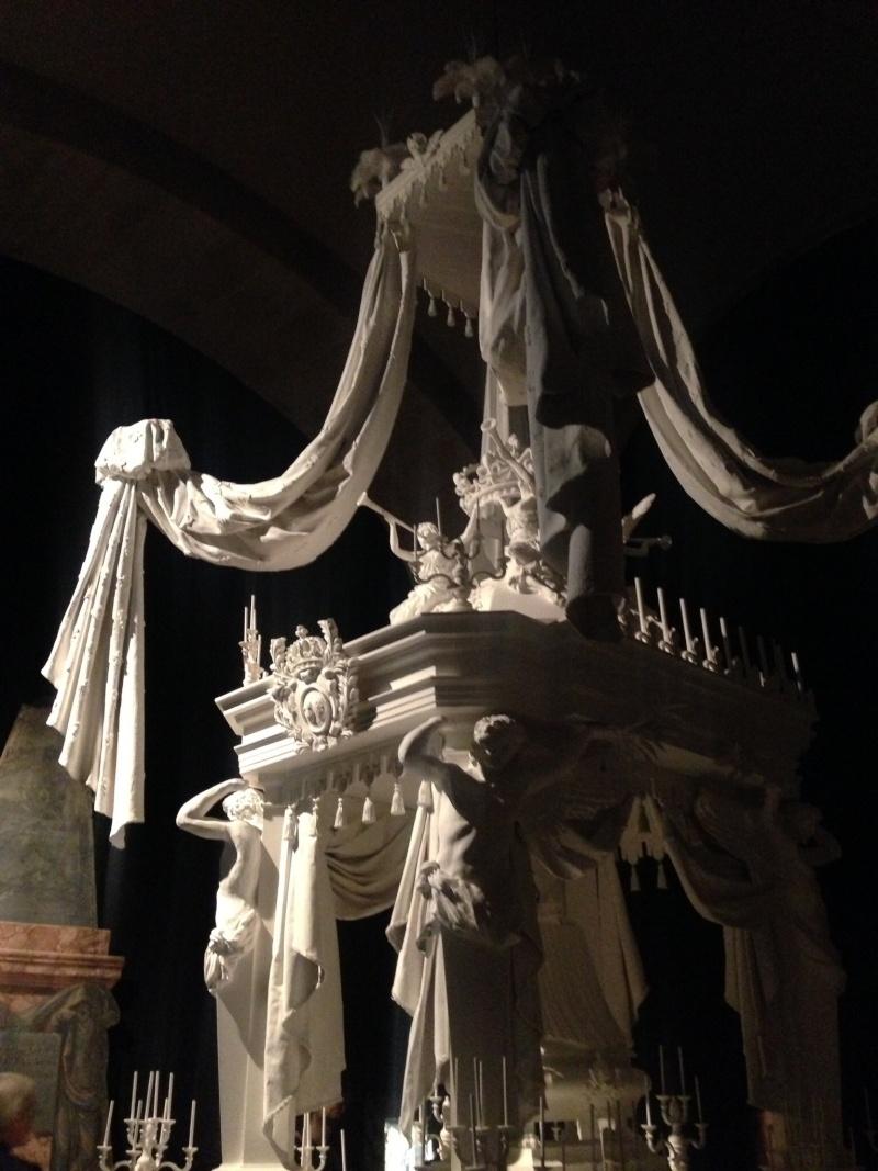 Exposition : Le roi est mort ! 26/10 2015 - 21/02 2016 - Page 2 Image40