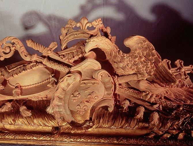 Cadres français (1610-1792) au J. Paul Getty Museum  Image57