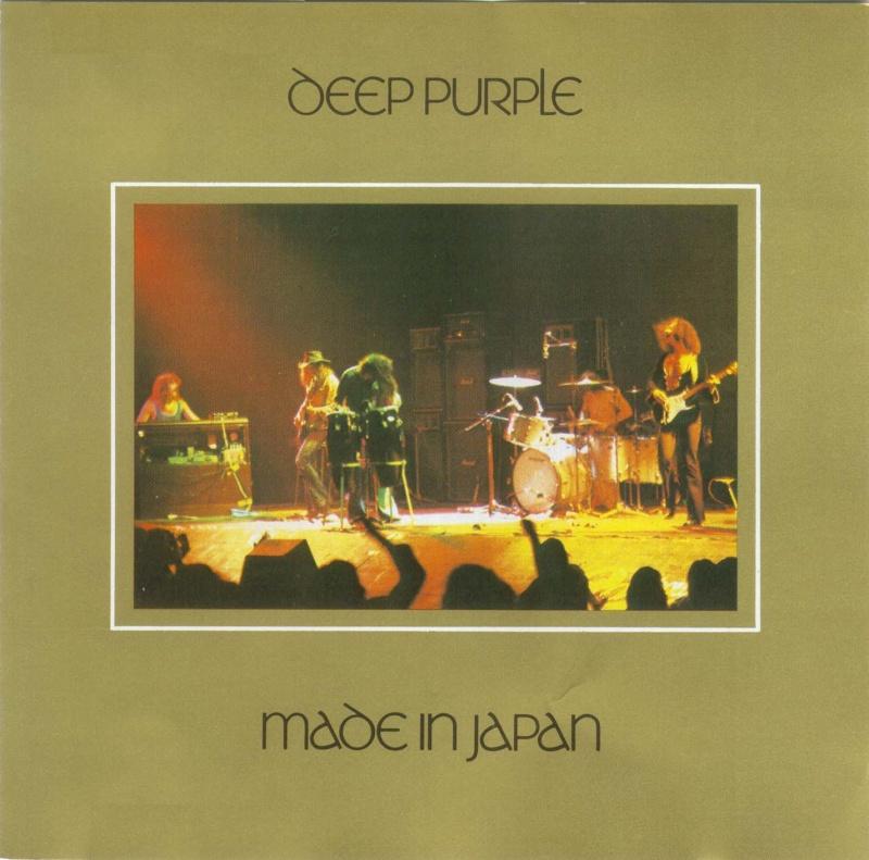Votre pochette d'album préférée Deep_p10