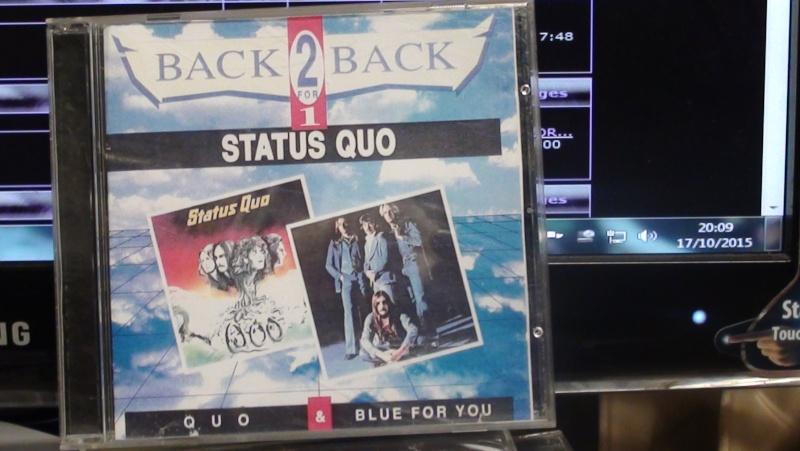 STATUS QUO...BACK 2 BACK Dsc00636
