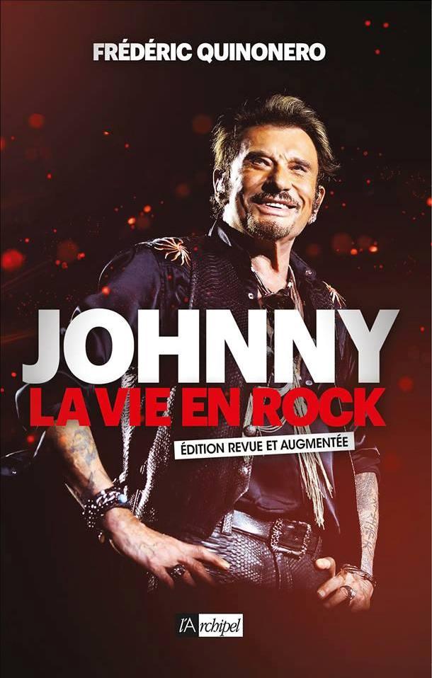 Les Livres sur Johnny 11987210