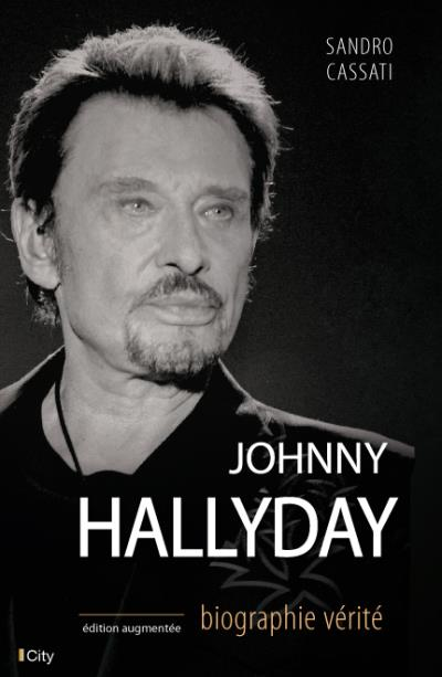 Les Livres sur Johnny 1507-111