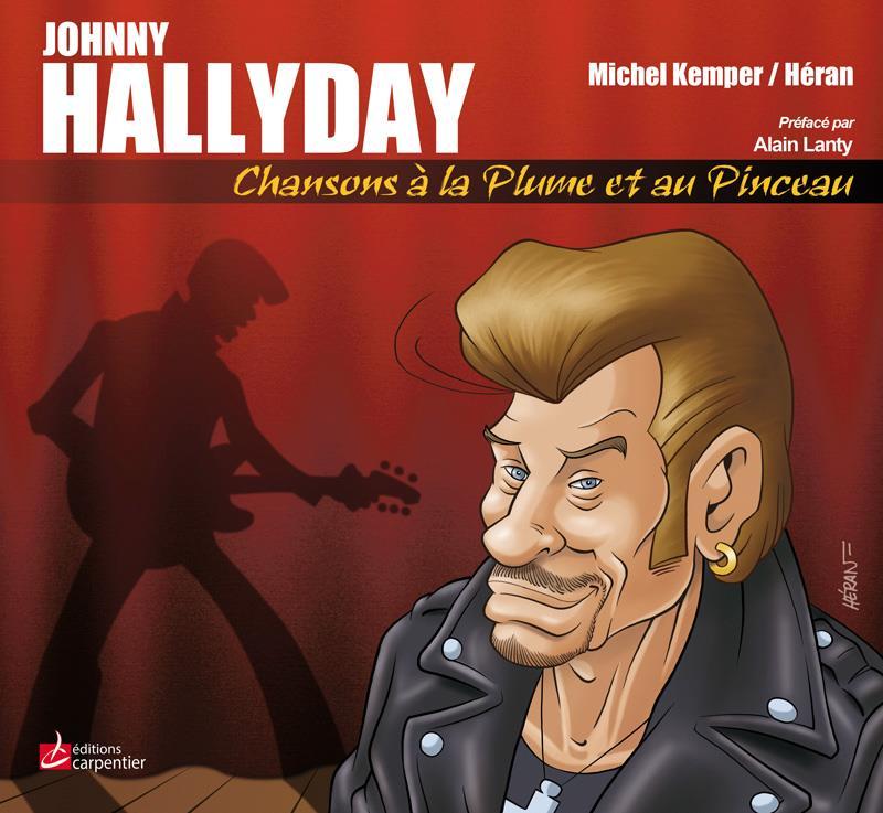 Les Livres sur Johnny 19-11-10
