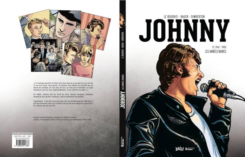 Les Livres sur Johnny 21-10-10