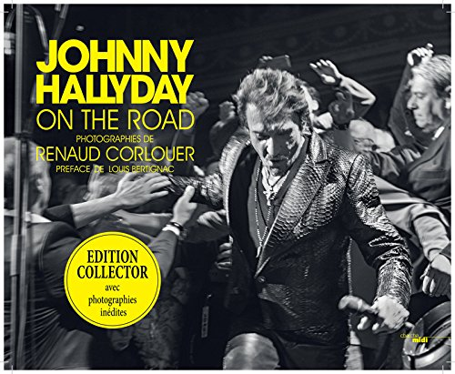 Les Livres sur Johnny 61n-lh10