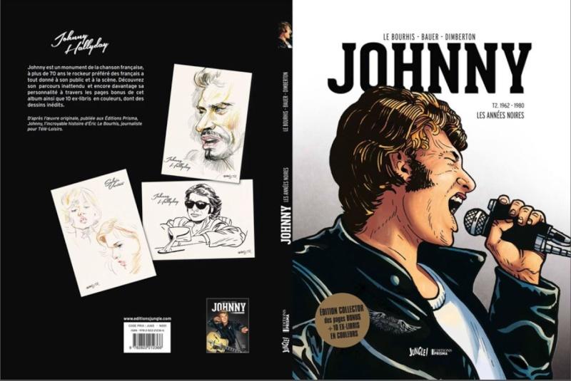 Les Livres sur Johnny Captur12