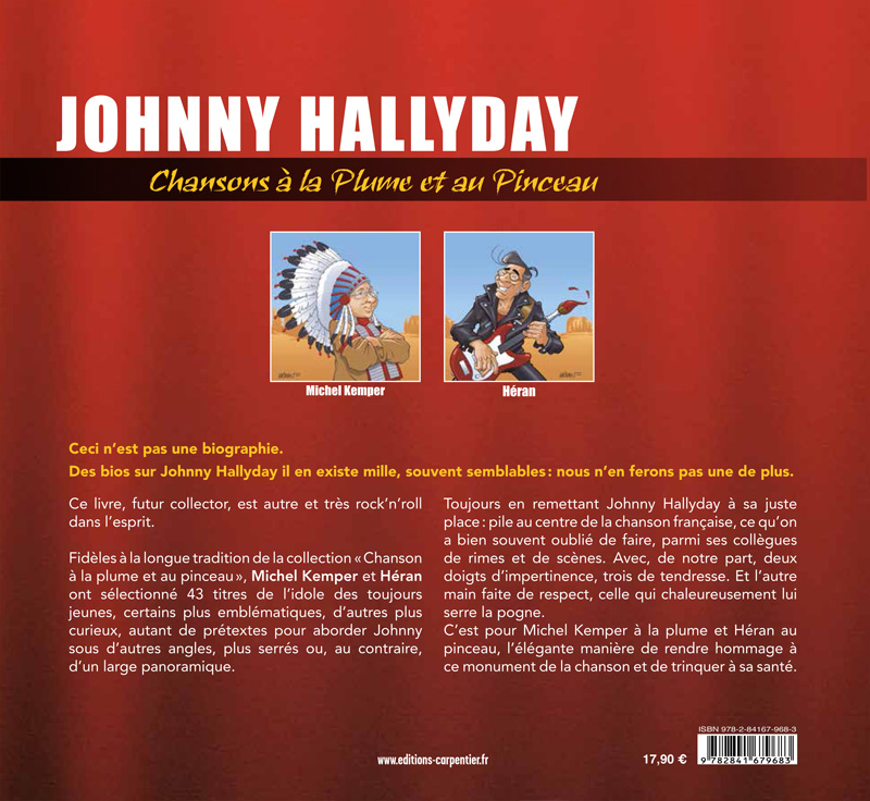 Les Livres sur Johnny - Page 2 Couv-d10