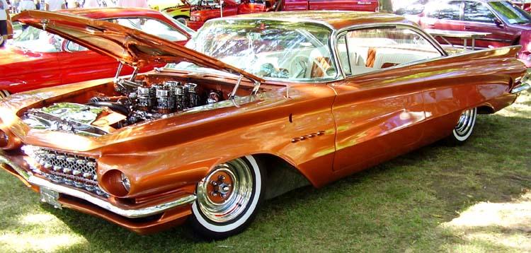 Kustom Buick 1950's Kkoa8810