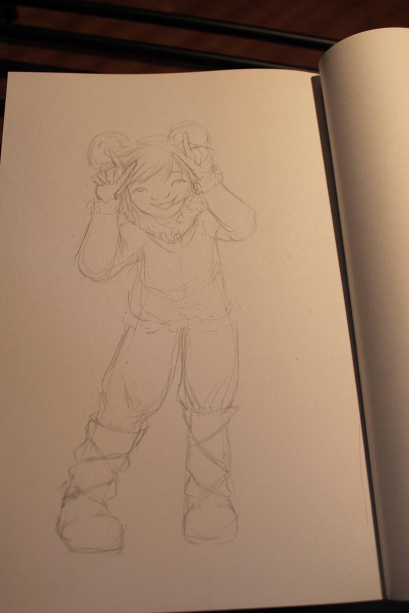 [Dessins] les petits dessins de kei  Img_4439