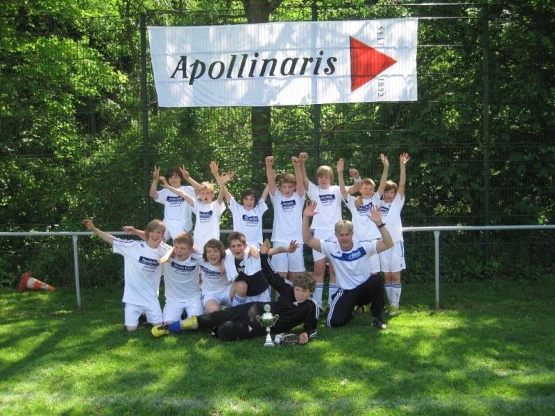 17.Apollinaris-Cup in Walporzheim am 30.April u. 1.Mai 2011 Daposi10