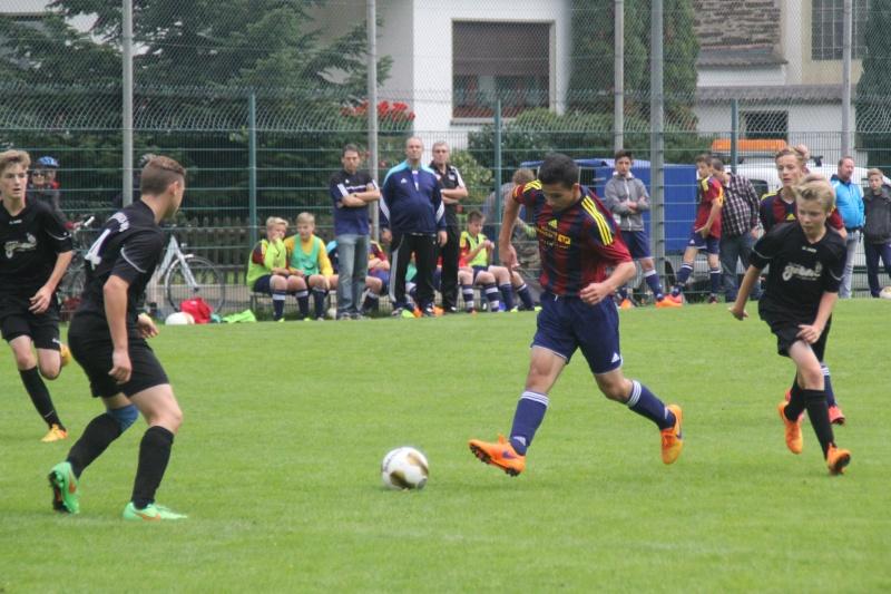 1.Spieltag: BaGraWa - SSV Heimbach-Weis 6:1 (2:1) Img_3513