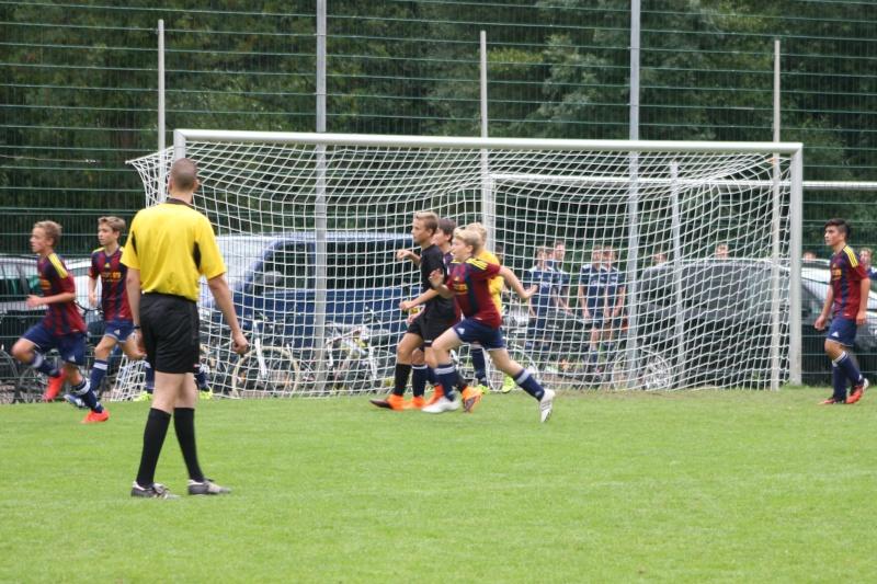 1.Spieltag: BaGraWa - SSV Heimbach-Weis 6:1 (2:1) Img_6422