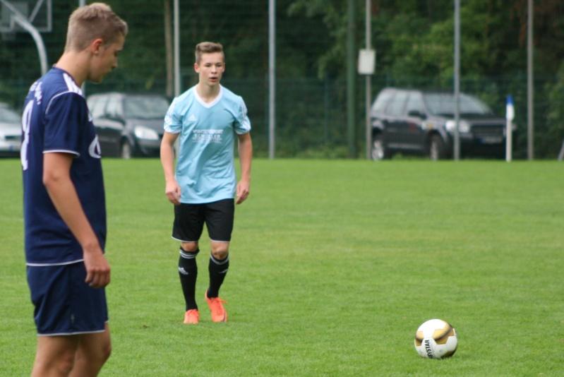 1.Runde Rheinland-Pokal: BaWa - JSG Bengen 6:1 (2:1) Img_6427