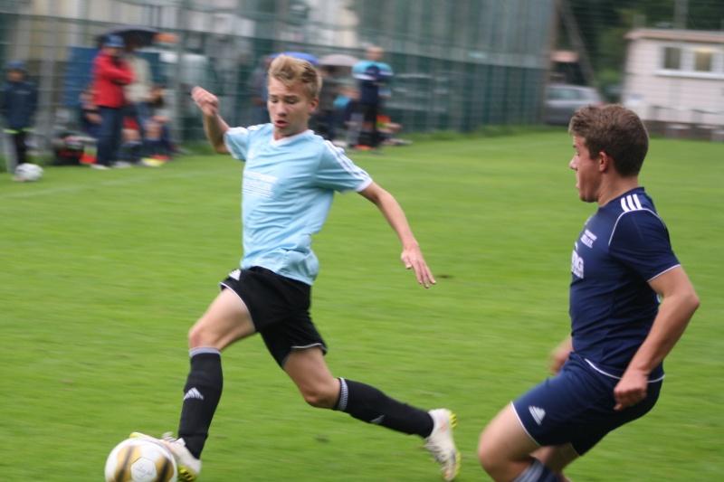 1.Runde Rheinland-Pokal: BaWa - JSG Bengen 6:1 (2:1) Img_6510