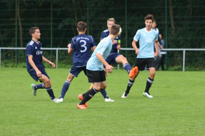 1.Runde Rheinland-Pokal: BaWa - JSG Bengen 6:1 (2:1) Img_6511