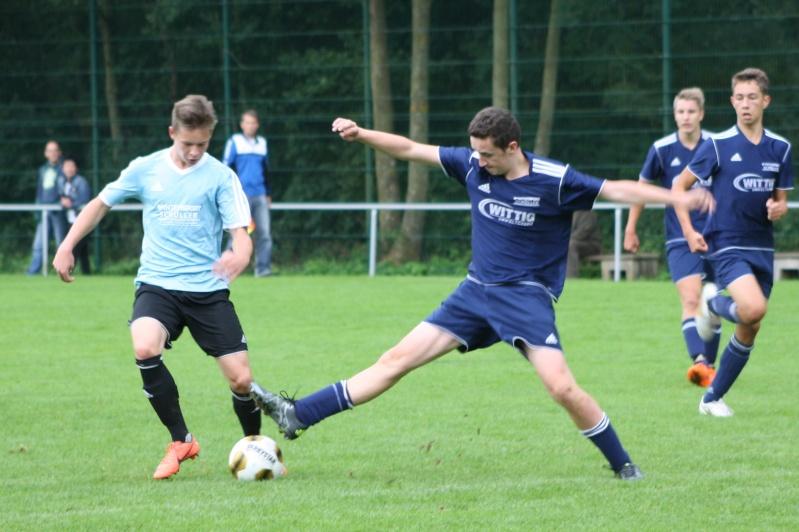 1.Runde Rheinland-Pokal: BaWa - JSG Bengen 6:1 (2:1) Img_6512