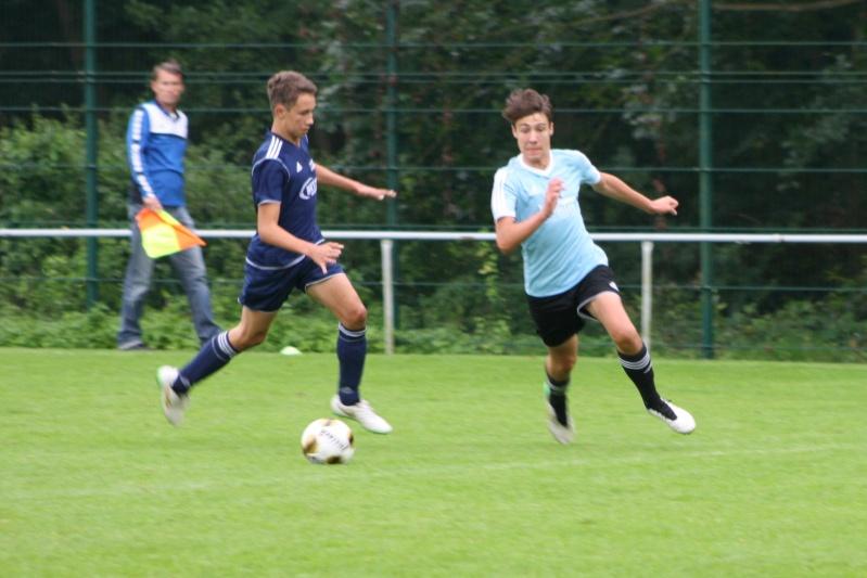 1.Runde Rheinland-Pokal: BaWa - JSG Bengen 6:1 (2:1) Img_6515